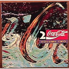 1992 Coca-Cola CD - Volume 2