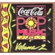 1991 Coca-Cola Mini CD - Volume 2